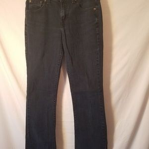 Levi's Jeans - These are a pair of levis 515 jeans size 6/L